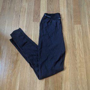 Icebreaker   Merino Wool Baselayer Leggings Size S